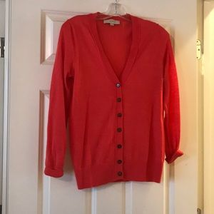 Barely Worn LOFT Cardigan-Size Small